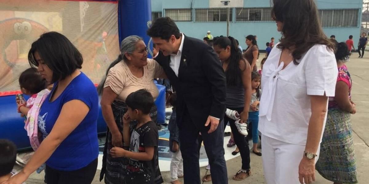 Alcalde Ricardo Quiñónez se une a Twitter