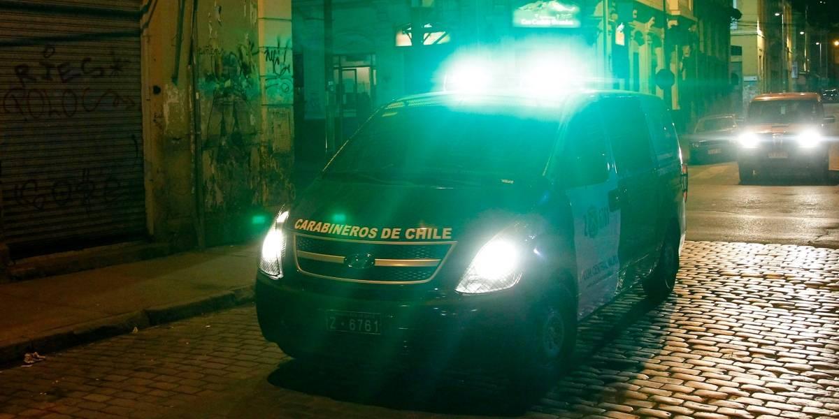 Dos haitianos violaron a una chilena con discapacidad mental en La Granja