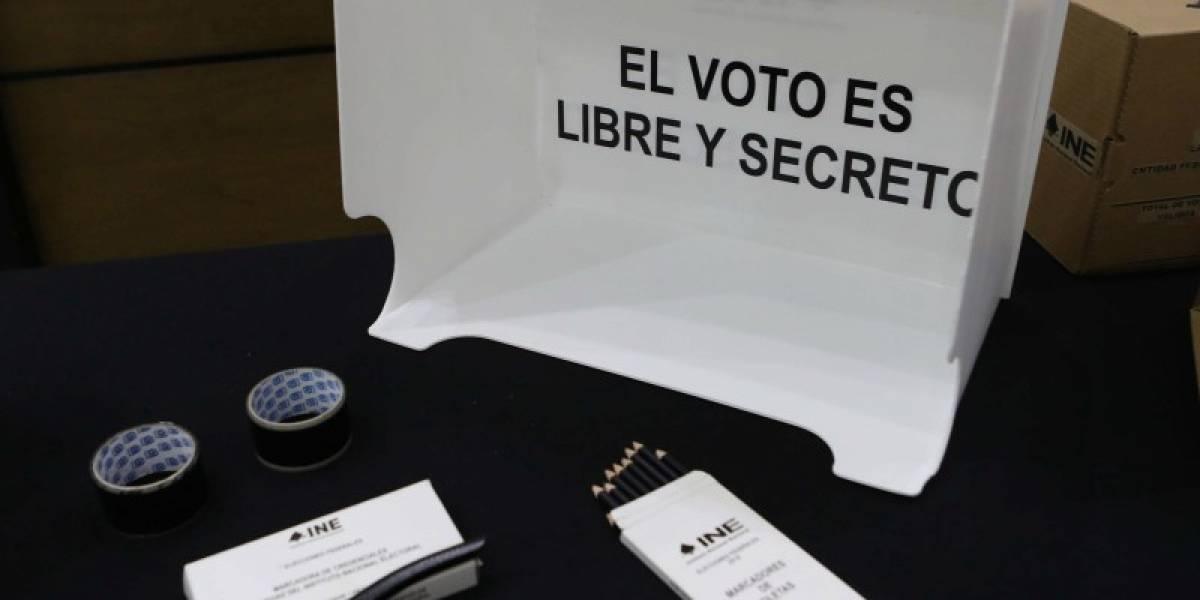 INE registrará a personas con discapacidad que voten