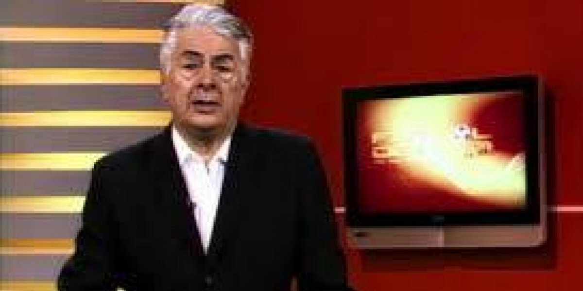 Atacan a Juan Dosal en Twitter por ser 'porrista' del Toluca