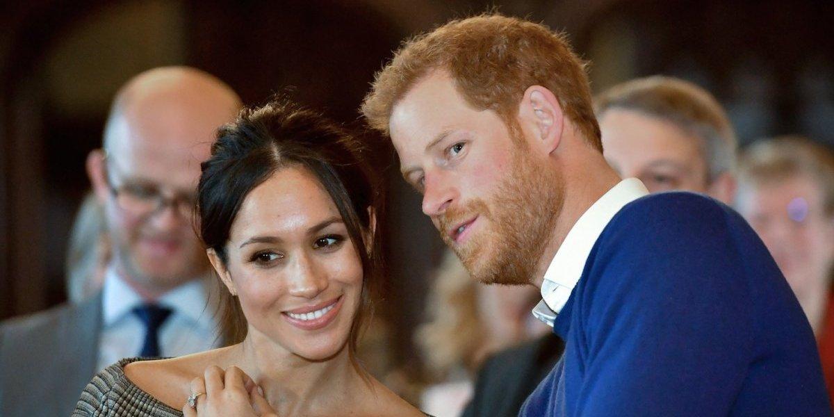 El programa de la boda del príncipe Enrique y Meghan Markle (hora de Guatemala)