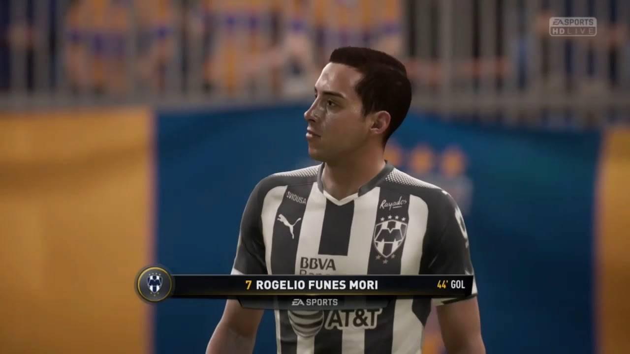 FIFA Rayados
