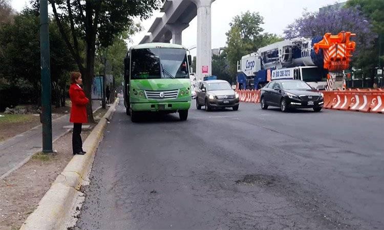 Operadores no hacen paradas hasta llegar a su destino UNOTV