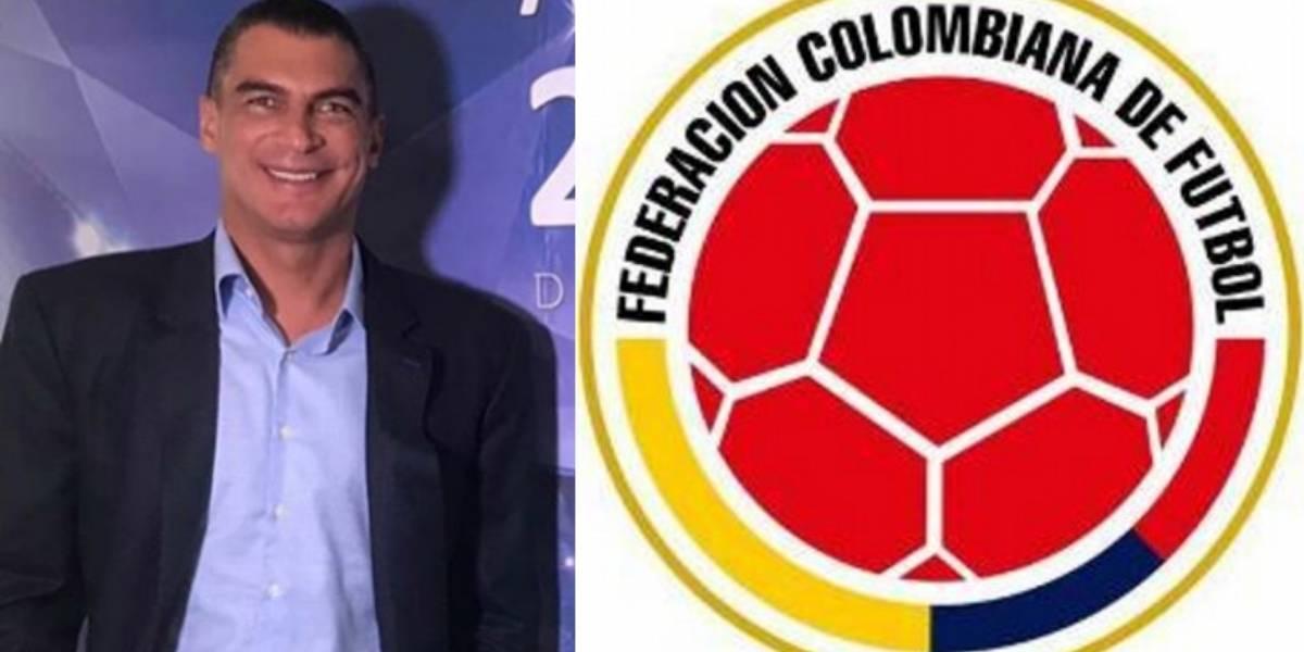 Faryd Mondragón propuso a insólito jugador para la Selección Colombia