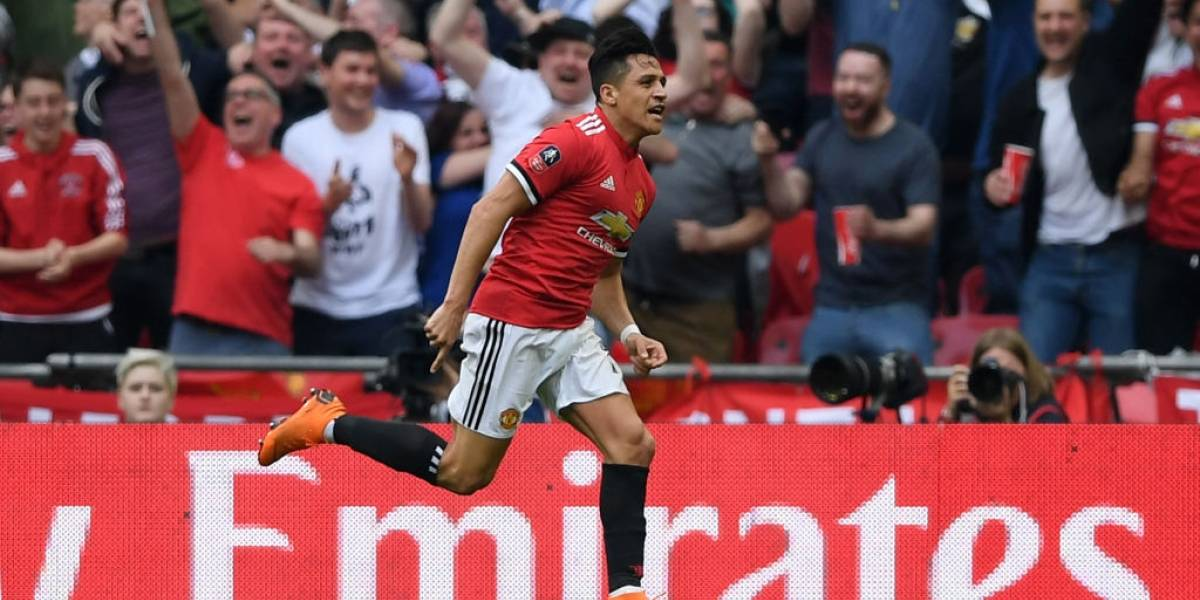 Manchester United vs. Chelsea, final FA Cup: ¿Cuándo, a qué hora y quién transmite por TV?