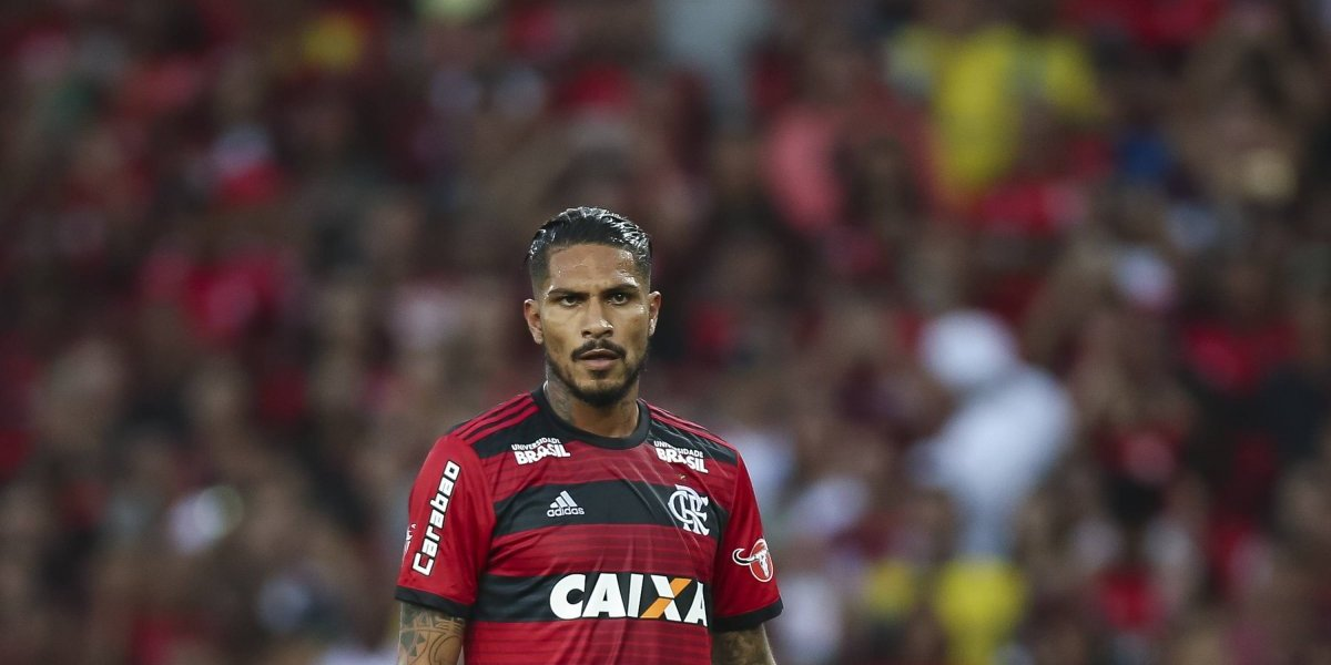 Celebra Perú: Paolo Guerrero vuelve al gol tras seis meses de suspensión por doping