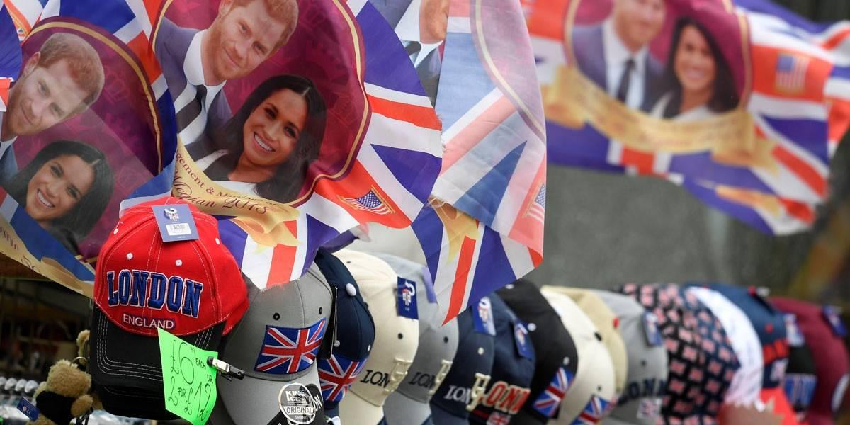 Casamento real britânico provocará demanda extra de energia, diz operadora