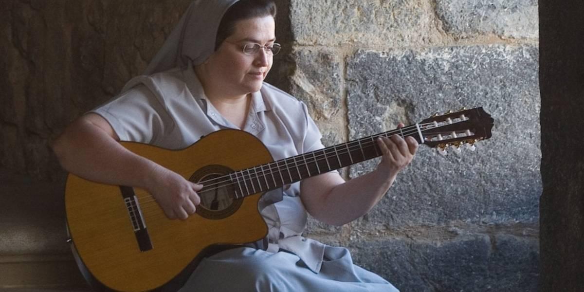 """Nada te turbe"" de la Hermana Glenda será el sábado 9 de junio en Sambill"