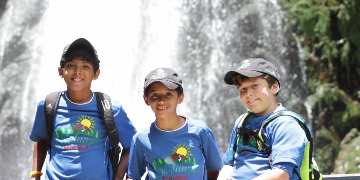 Anuncian fecha para el campamento de verano Constanza Eco Campo