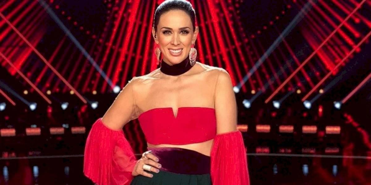 Jacky Bracamontes revela que cortaron su ropa interior en telenovela