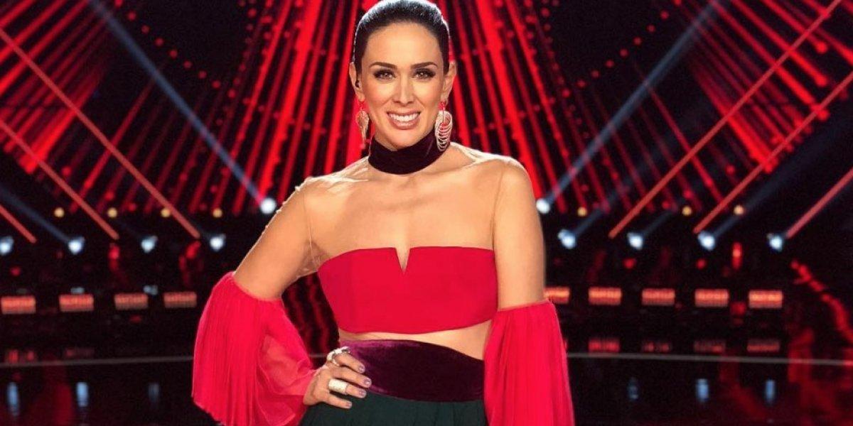 Jacky Bracamontes deja Televisa para entrar a otra televisora