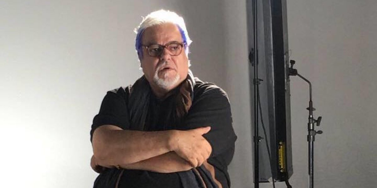 Muere Luis Galich, cantautor guatemalteco