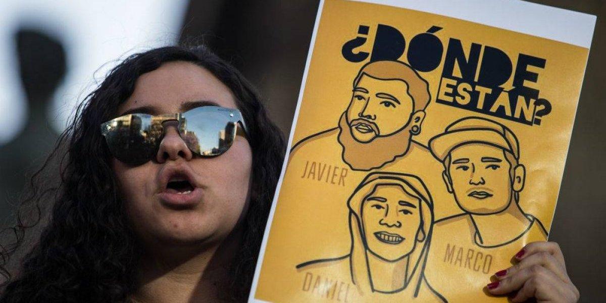 En México, disolver un cuerpo en ácido cuesta 134 pesos