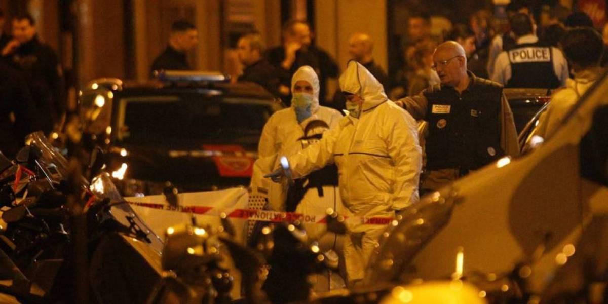El atacante de París es de origen checheno y tenía apenas 21 años