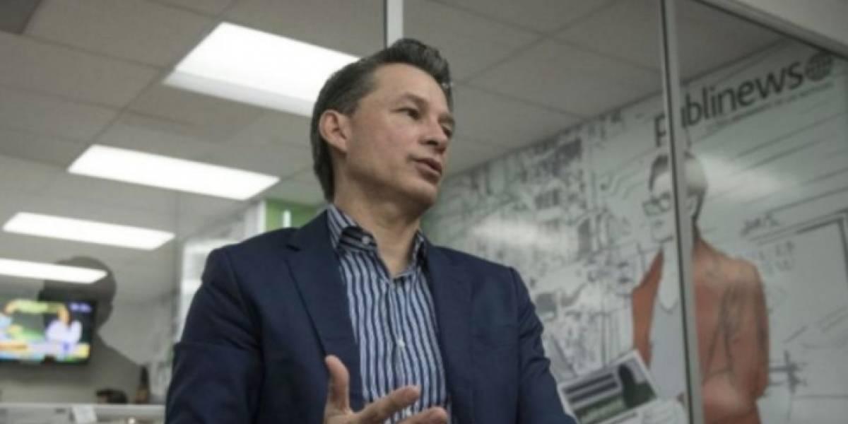 """Cash Luna rompe el silencio tras señalamientos en reportaje de """"Univisión"""""""