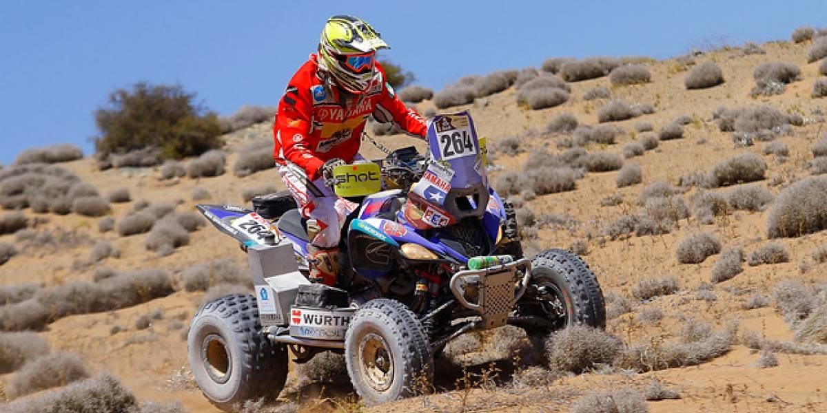 Ministra de Deportes confirmó que el Dakar 2019 no pasará por Chile