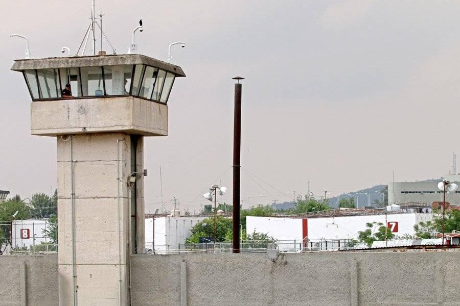 Asesinan en Puente Grande a líder de cártel, a tres días de su captura
