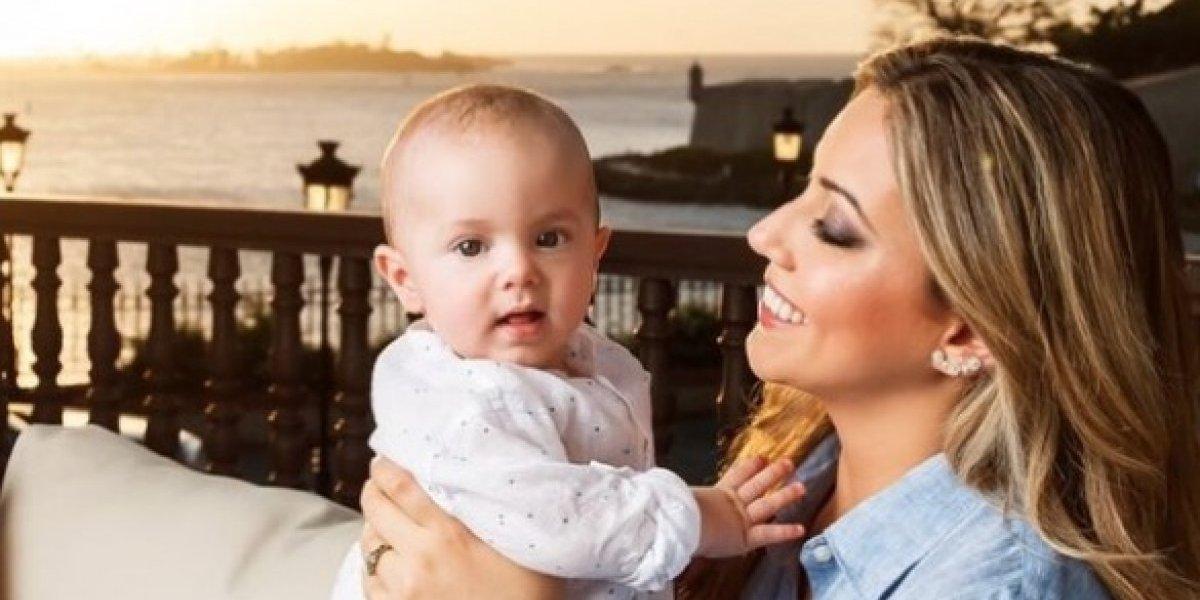 Famosos felicitan a sus progenitoras en el Día de las Madres