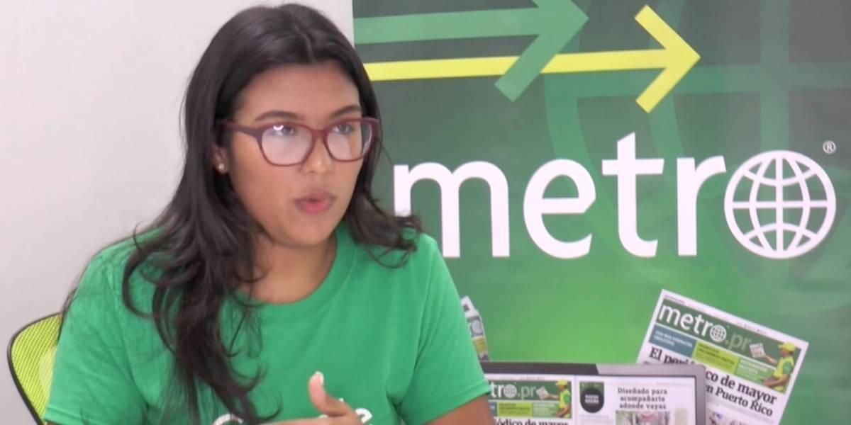 Así puedes votar por única puertorriqueña en concurso de Google
