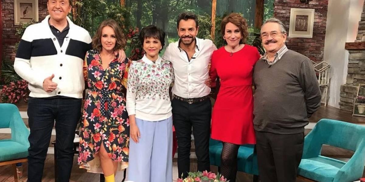Televisa prepara gran golpe contra Ventaneando