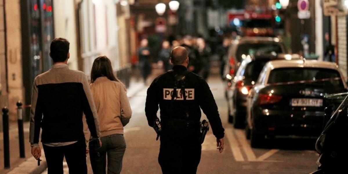 Salen a la luz nuevos detalles sobre el atacante de París