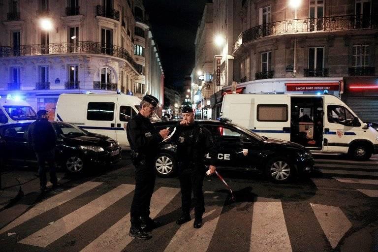 Ataque en París: detuvieron a un amigo del terrorista