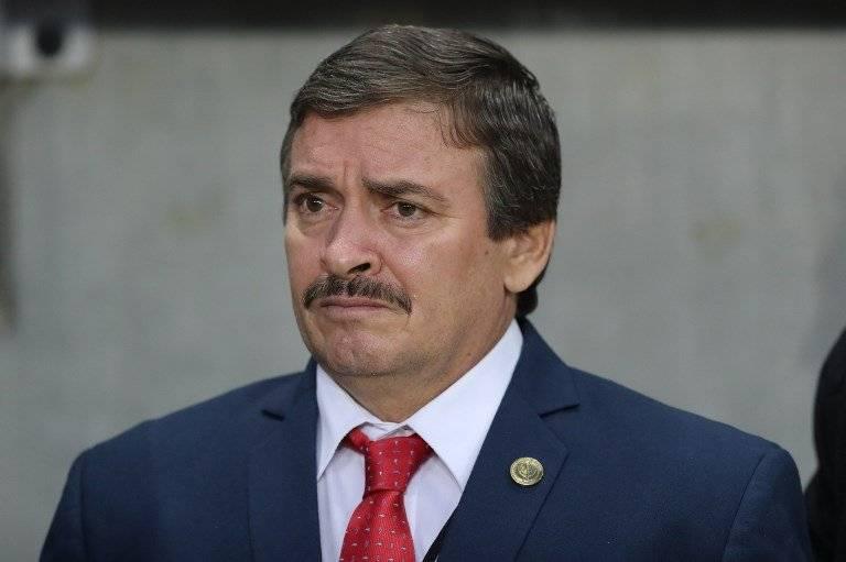 Óscar Ramírez dirigirá a Costa Rica en el Mundial