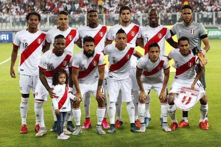 La selección peruana participará en un nuevo Mundial