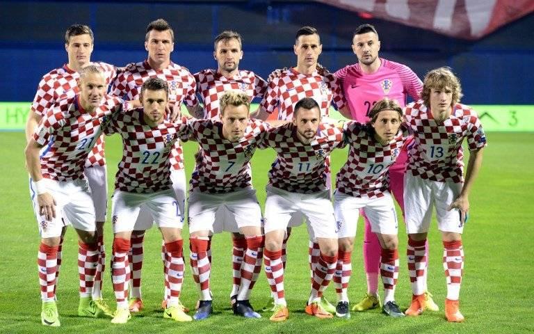 Croacia será rival de Argentina