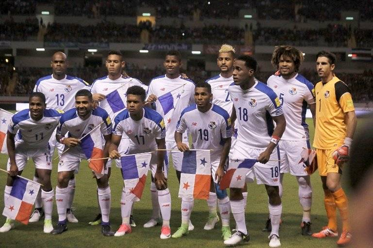 Panamá jugará su primer Mundial