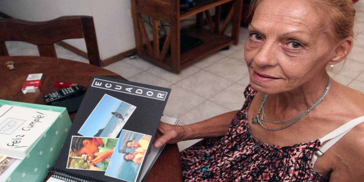 Fallece la madre de una de las turistas argentinas asesinadas en Ecuador