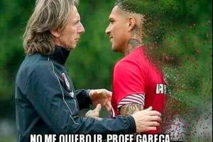 MEMES PAOLO GUERRERO