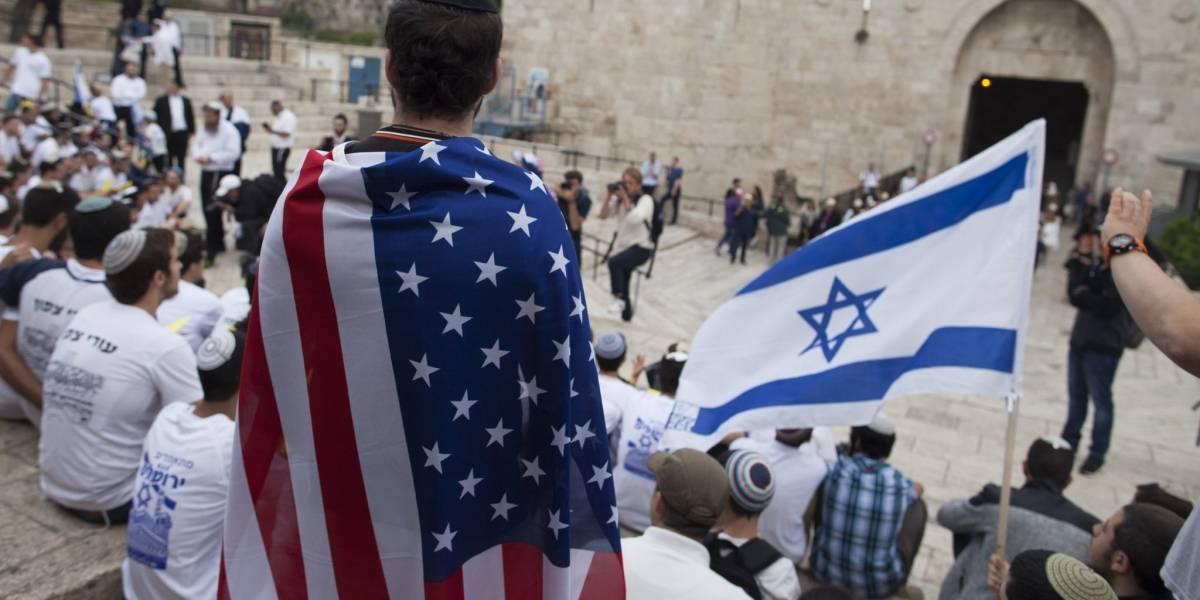 Três questões-chave para entender a polêmica transferência da Embaixada dos EUA em Israel