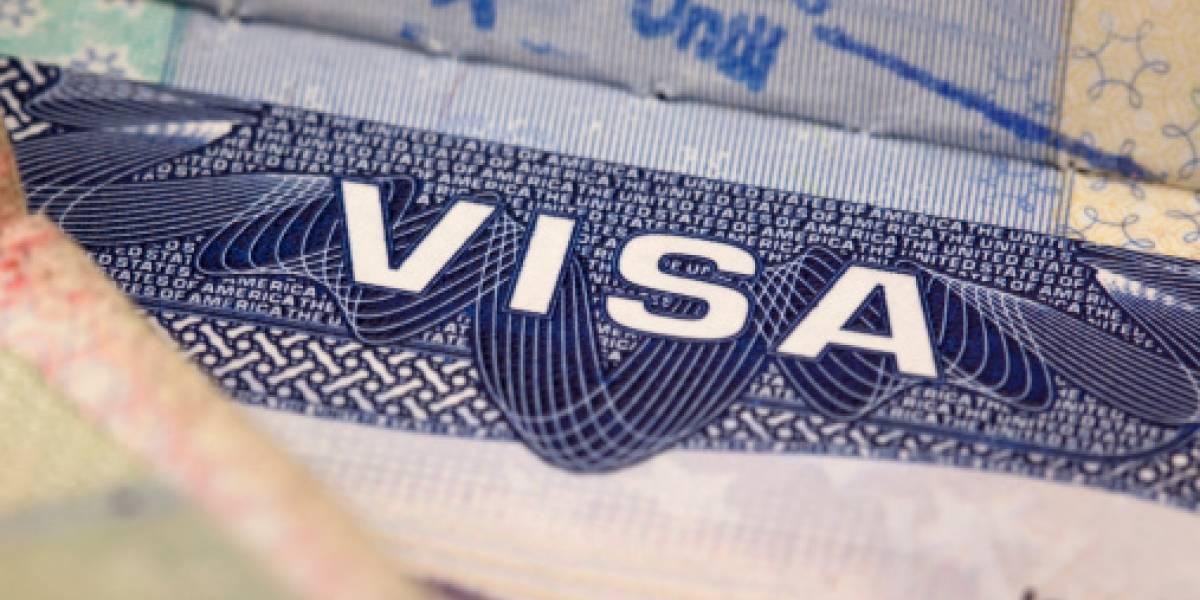 EU suspende trámite de visas en Nicaragua