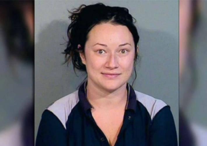 Esta mujer terminó en la cárcel por mandarle 65 mil mensajes a un hombre con quien sólo salió una vez