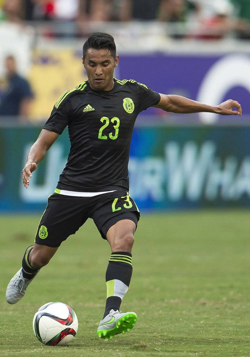 José Juan Vázquez / Mexsport