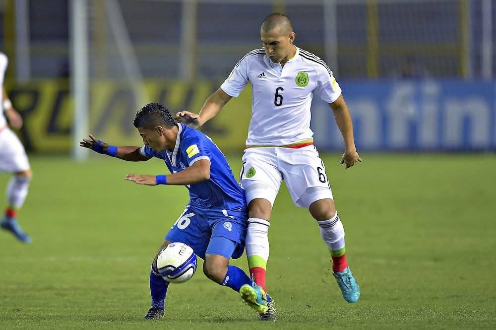 Jorge Torres Nilo / Mexsport