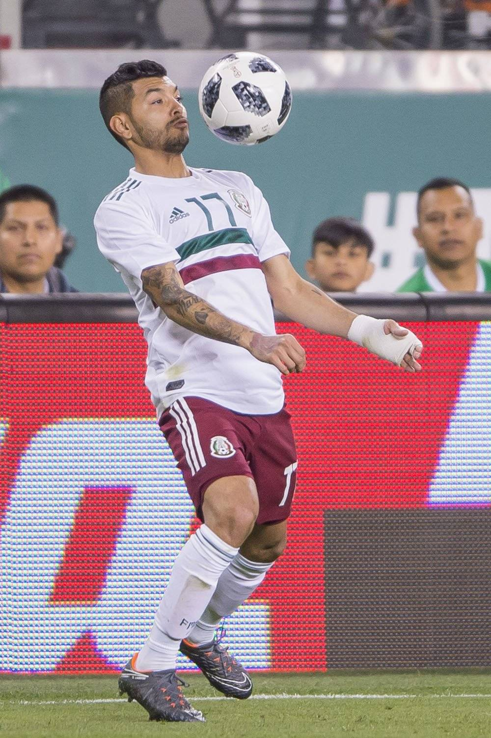Jesús Manuel Corona / Mexsport