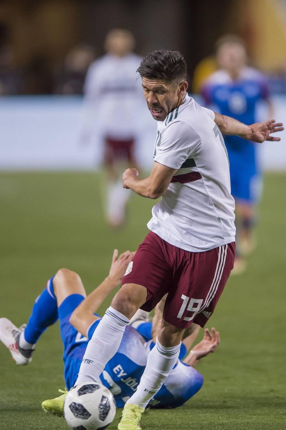 Oribe Peralta / Mexsport