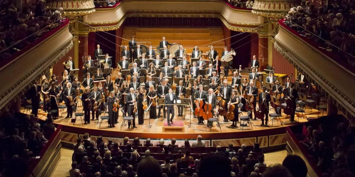 Espetáculos nesta segunda e terça celebram os cem anos da Orchestre de la Suisse