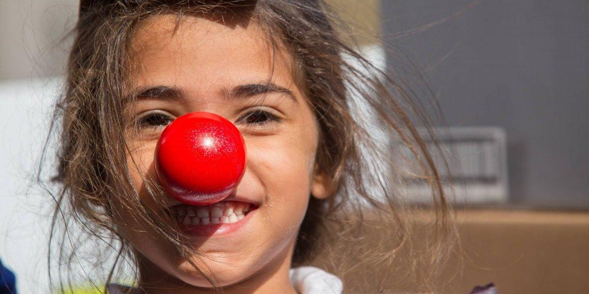 Listo Walgreens para el Red Nose Day en Puerto Rico