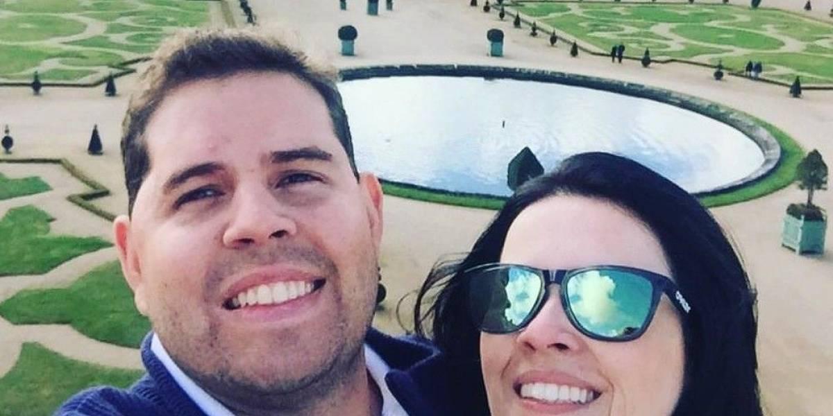 De boda a funeral: una pareja muere en un accidente un día antes de su enlace