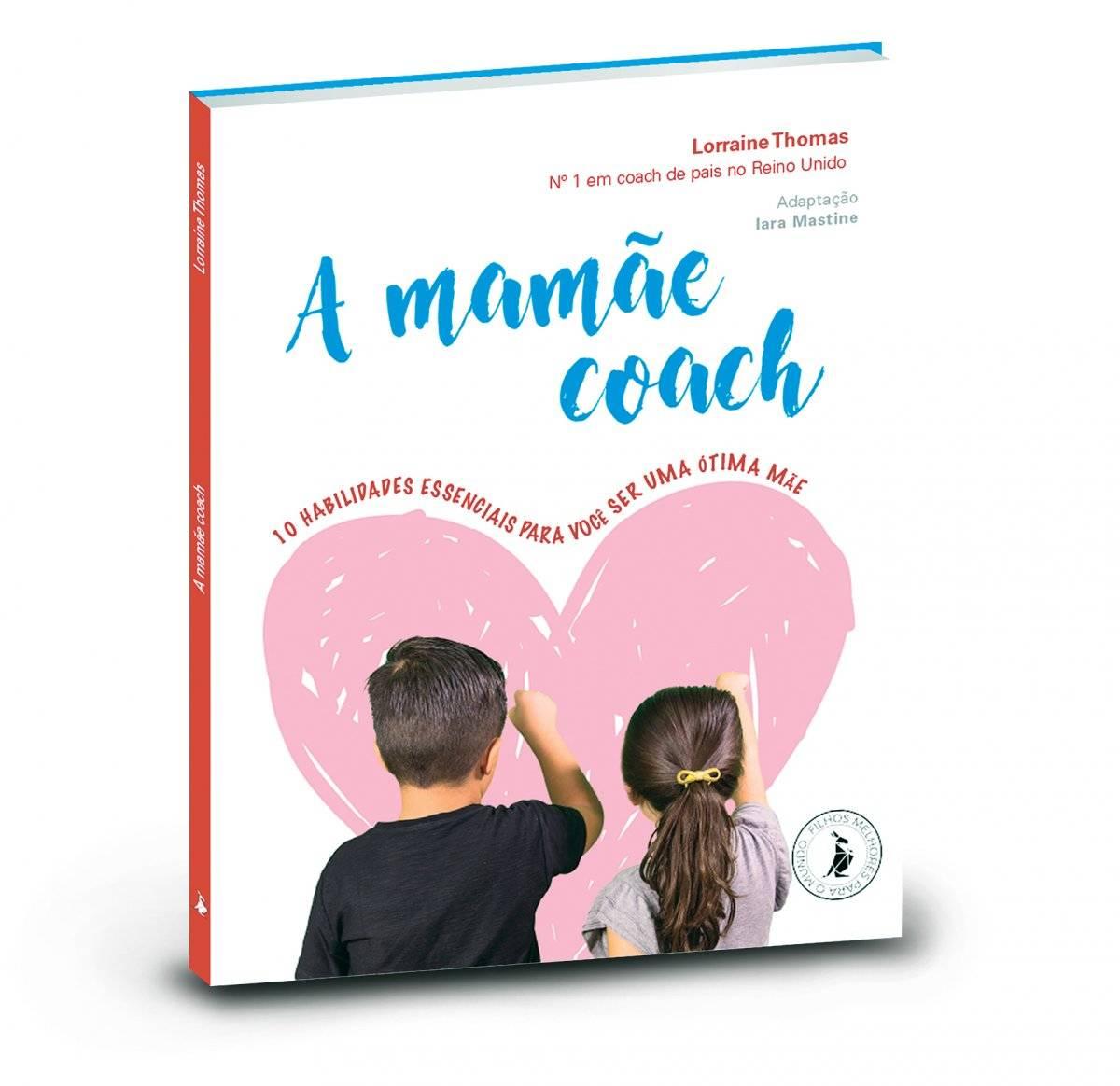 A mamãe coach