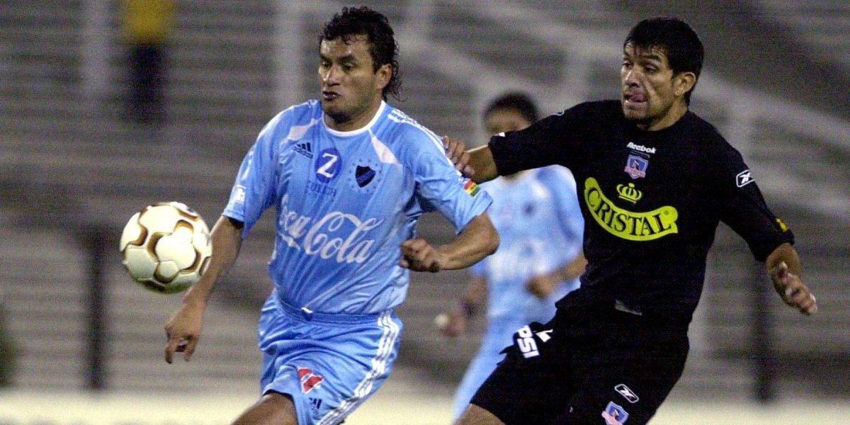 El invicto de local que exhibe Colo Colo ante bolivianos en torneos internacionales