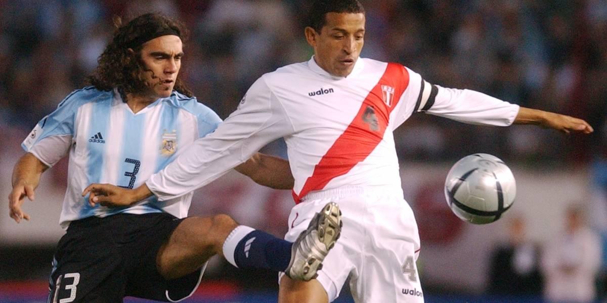"""Histórico peruano llora por sanción a Guerrero: """"Es muy raro, es complicadísimo que el fútbol se juegue en otras partes"""""""