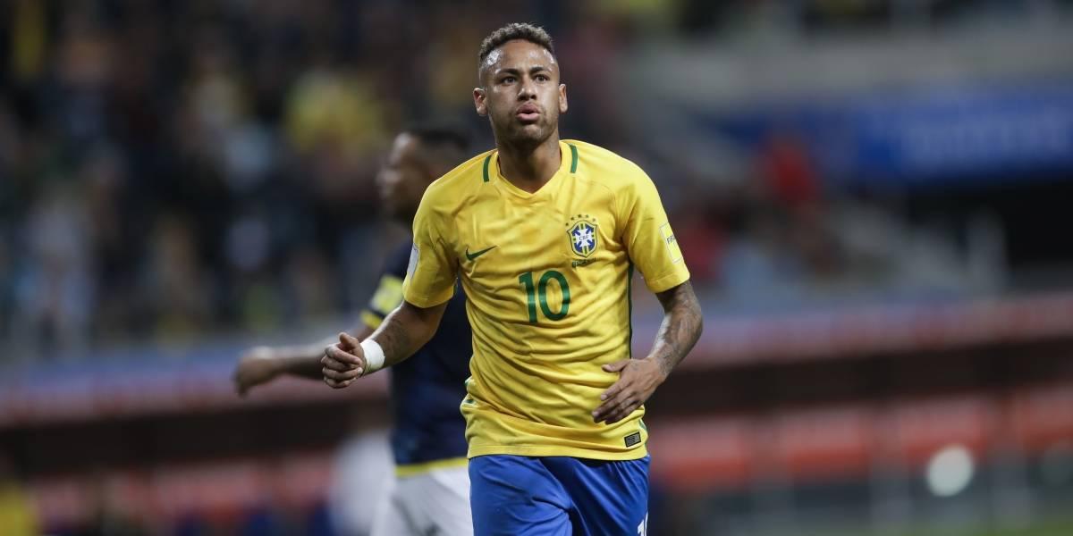 Neymar, Coutinho y Firmino: Brasil mete miedo con su nómina de 23 jugadores para el Mundial de Rusia