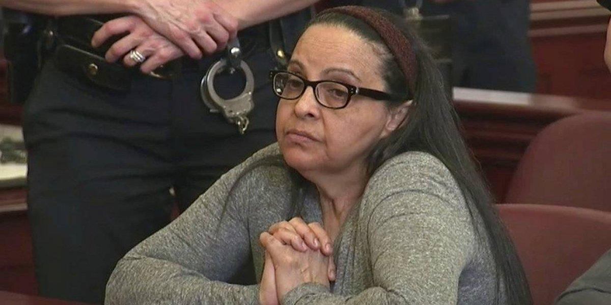 Dictan en Nueva York cadena perpetua a niñera asesina
