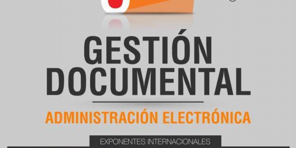 """Celebrarán """"Sexto Encuentro Nacional de Archivos"""", 14 y 15 de junio"""