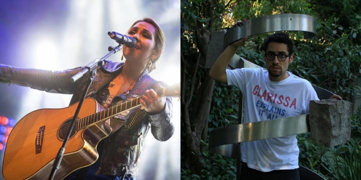 Comediantes acusados de agresión machista en contra de Denisse Malebrán se disculparon con la cantante
