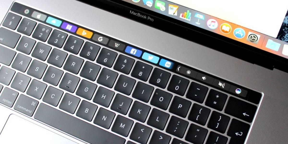 Los nuevos MacBook Pro 2018 son muy potentes
